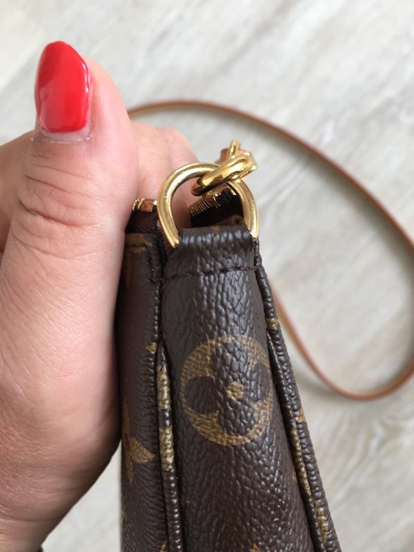 ad7ed519aab After sales Louis Vuitton - Krispiratie