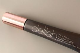 Delilah Time Frame Foundation
